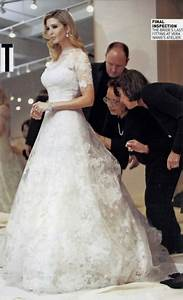 ivanka trump on tumblr With ivanka wedding dress