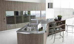 Küche Neu Gestalten : die k che neu gestalten 52 ideen f r modernen look ~ Sanjose-hotels-ca.com Haus und Dekorationen