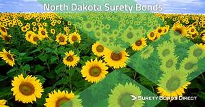 North Dakota Surety Bond Guide  U0026 Free Quotes