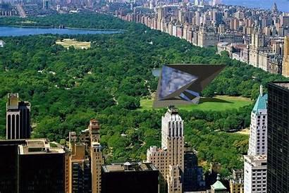 Central Park York Winter Wallpapers Desktop Funny