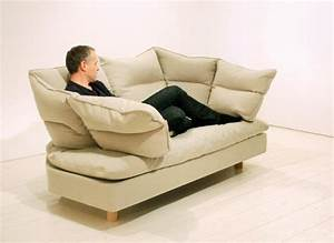 The Coussin Sofa By Inga Semp CONTEMPORIST