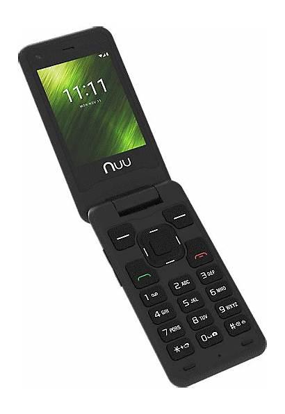 Nuu F4l Unlocked Mobile Device Activate Verizon