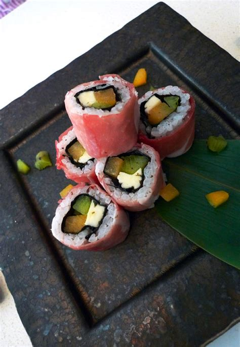 formation cuisine japonaise article restaurant sous les cerisiers 75006
