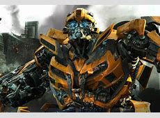 'Transformers' Spinoff 'Bumblebee' To Battle 'Aquaman' In