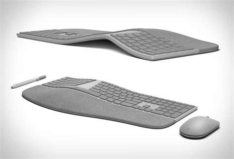 microsoft surface ergonomic keyboard gearnova