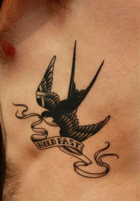 pin  pitch  rudder  sailor jerry swallow tattoo