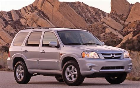 service and repair manuals 2005 mazda tribute windshield wipe control used 2005 mazda tribute for sale pricing features edmunds