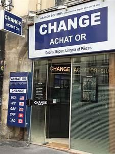 Egf Et Smp Bureau De Change 59 Rue Saint Antoine 75004