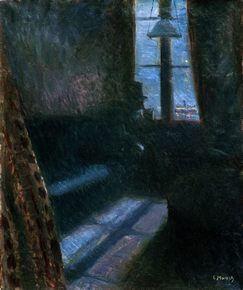 Munch, Edvard | Painting I / Painting II (All Sections)