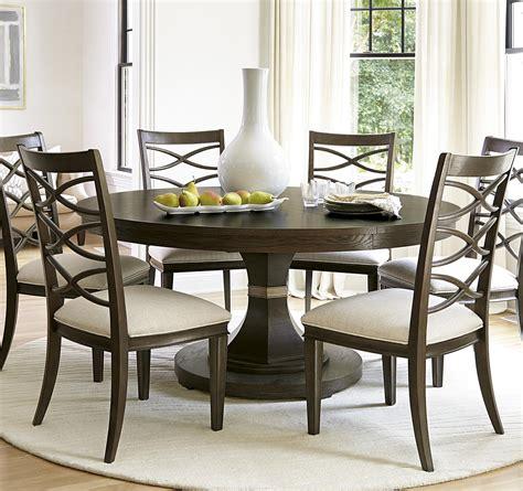 california rustic oak expandable  dining table