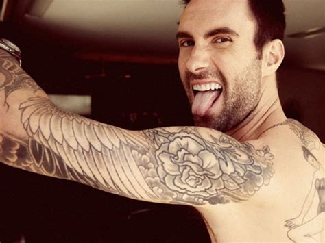 Adam Levine Wants You To Know That He Didnt Sleep With
