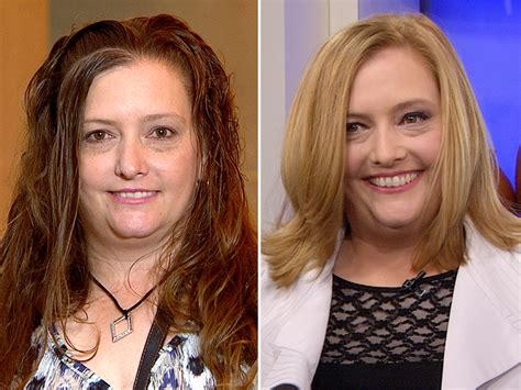 Deserving Mom Marcia Gets An Ambush Makeover  Todaycom