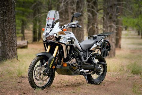 Honda To Bring Forth New And Smaller Africa Twin By