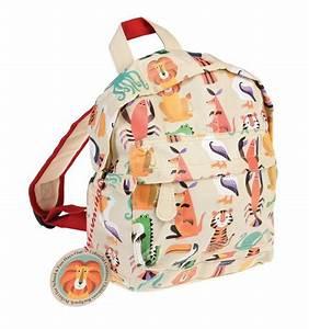 sac a dos enfant animaux With affiche chambre bébé avec sac à dos fleuri