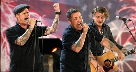 Dropkick Murphys To Likely Gop Presidential Candidate