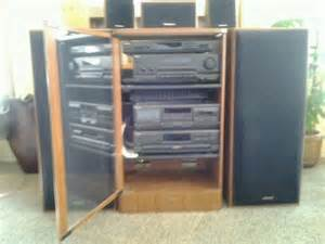 Technics Home Component Stereo Systems
