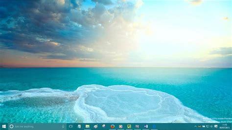 Set Animated Wallpaper Windows 10 - how to change desktop background in windows 10