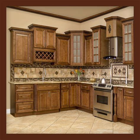 solid wood kitchen cabinets geneva  rta