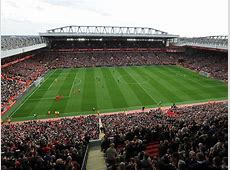 Liverpool chief executive warns against further Anfield