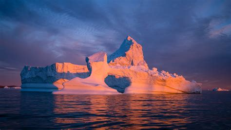 greenland snow sunset sea iphone the world s best photos of ilulissat flickr hive mind
