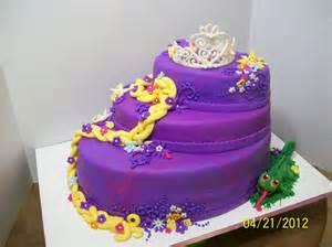 wedding cake cakes by chris tangled repunzel cake