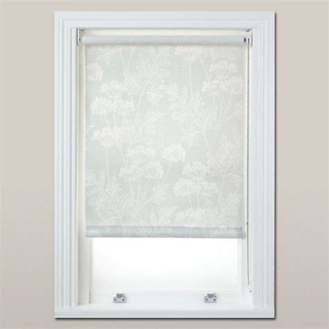Kitchen Blinds At Lewis buy lewis cow parsley daylight roller blind at