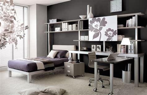 interior exterior plan study table     teens bedroom