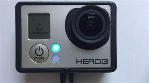 gopro hero manual
