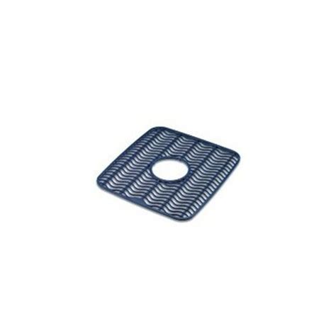 rubbermaid kitchen sink protectors buy the rubbermaid fg129506wht sink protector at hardware