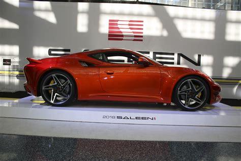 Saleen 2019 : 2019 Saleen S1 * Price * Specs * Engine * Interior * Design