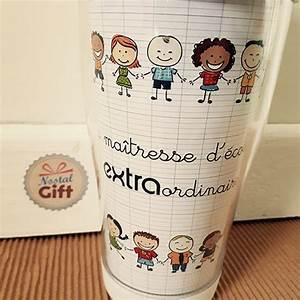 Coffret Cadeau Maitresse : mug de transport cadeau ma tresse nostalgift objets bonbons vintage coffrets cadeaux ~ Teatrodelosmanantiales.com Idées de Décoration