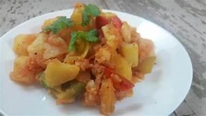 Bacalao Guisado - Average Guy Gourmet
