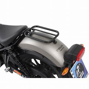 Honda Cmx 500 Rebel : solorack no backrest honda cmx 500 rebel 2017 ~ Medecine-chirurgie-esthetiques.com Avis de Voitures