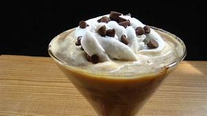 Iced Coffee Recipe With Double Chocolate To Make At Home ...