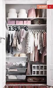 Dressing Rideau Ikea : simulateur dressing ikea ~ Dallasstarsshop.com Idées de Décoration