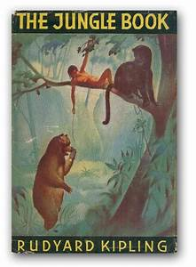 Jungle book movie writer