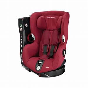 Bebe Confort Siege Auto Pivotant : si ge auto axiss b b confort robin red 2018 ~ Mglfilm.com Idées de Décoration