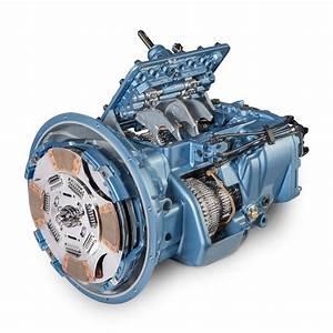 31 Eaton Fuller 10 Speed Transmission Diagram