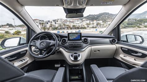 We are proud to offer a very nice 2013 mercedes benz ml 350 bluetec with 39,xxx actual and carefully driven freeway miles, finished in beautiful black metallic over black leather interior. 2019 Mercedes-Benz V-Class Marco Polo 300d - Interior, Cockpit | HD Wallpaper #210 | 1920x1080