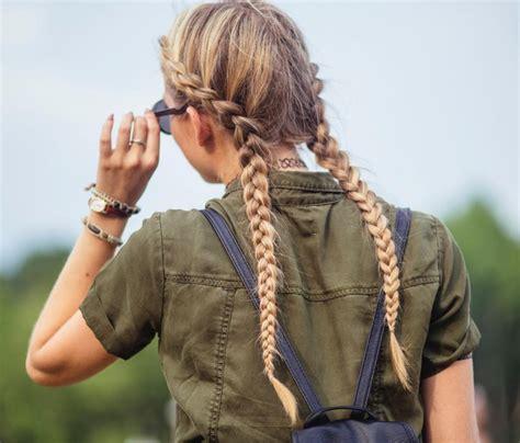 pigtail haircut ideas designs hairstyles design