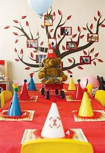 decoration table anniversaire pour la fete de votre enfant With salle de bain design avec décoration pirate anniversaire