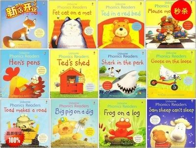 12 books set phonics readers picture books children story 379 | 12 books set Phonics Readers Picture Books Children story book children Early Educaction English reading Book