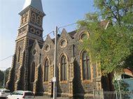 Hungarian Reformed Church