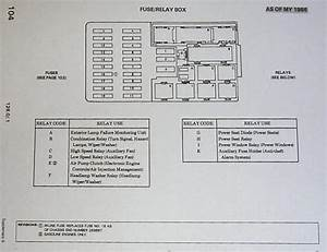 Mercedes Ml350 Fuse Box Diagram Electric Door Lock