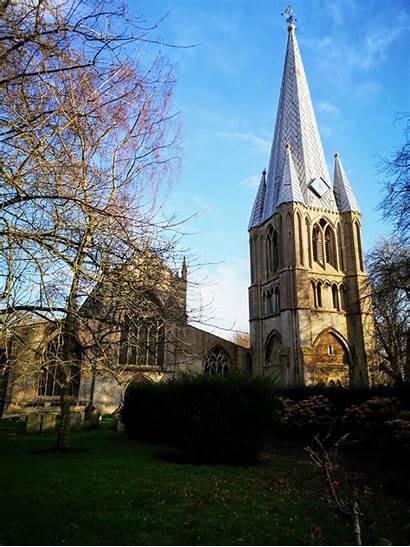Mary Sutton Joshholmes Church