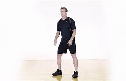 Tabata Workout Bodyweight Sentadilla Minute Active Running