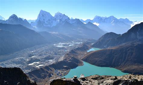 Gokyo, Nepal: un pueblo y un lago sagrado - El Viajero Feliz