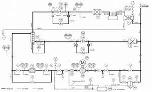 Wiring Diagram Refrigeration Piping