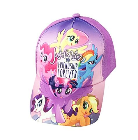 3pcs my pony travel shoulder pouch water