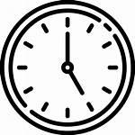 Icon Svg Clock